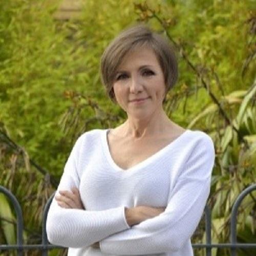 Ana Siles Fernández
