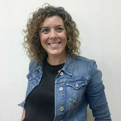 Blanca Piédrola Báez