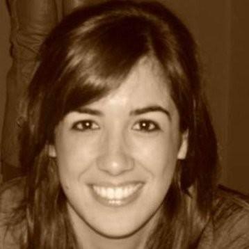 Cristina Blázquez Martín