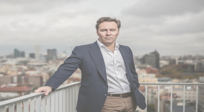 Dimas Gimeno, accionista y ex presidente de El Corte Inglés impartirá la conferencia de clausura de la I edición del Máster en Retail Marketing