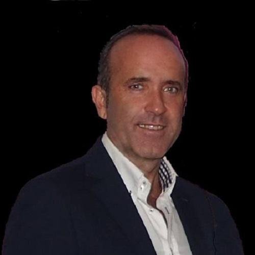 Francisco Javier Muñoz González