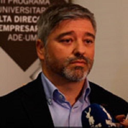 Guillermo J.Bermúdez González