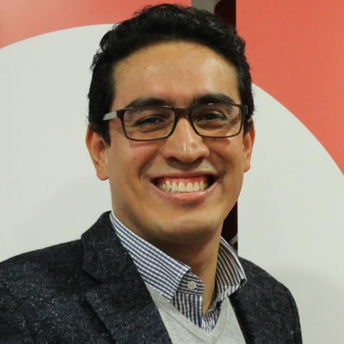 Juan Carlos Peña Castro