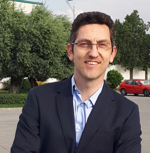 Emmanuel Aguilar González