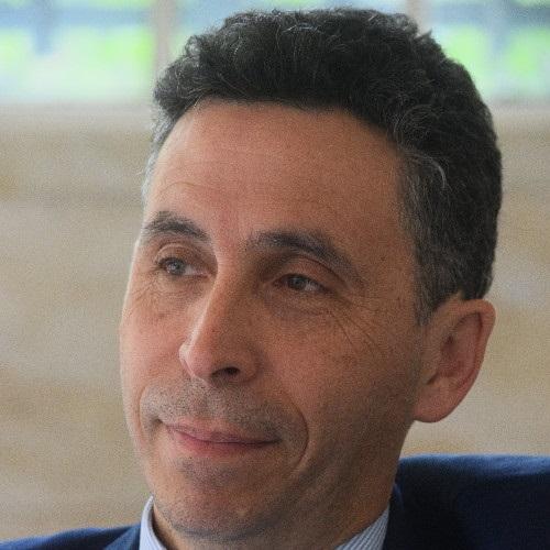 Manuel Domínguez de la Maza