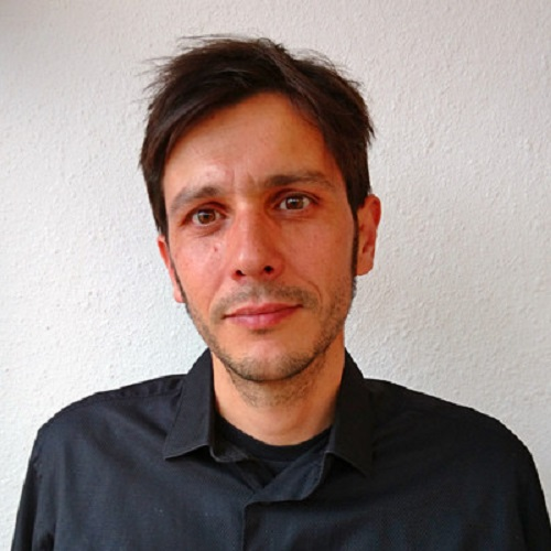 Miguel Puerto Jiménez