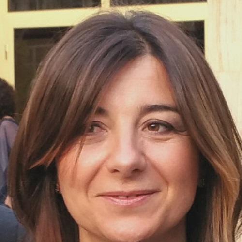 Pilar Alarcón Urbistondo